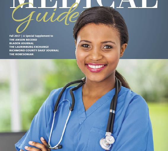 2017 Medical Guide