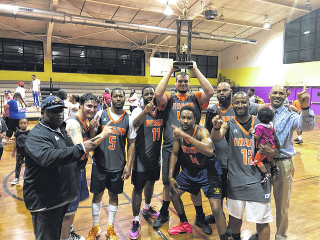 Anson County Schools wins tournament crown