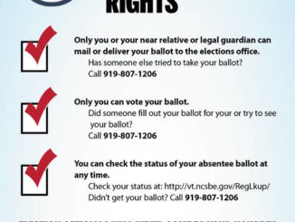 What are absentee ballots, and what should we know?
