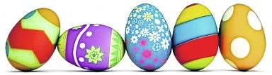 Easter egg hunt Friday in Burnsville