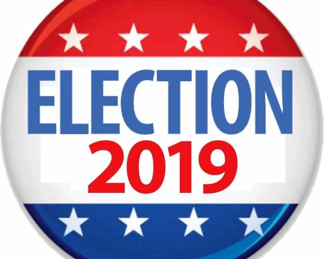 Filing ends, trio to vie for Wadesboro mayoral seat
