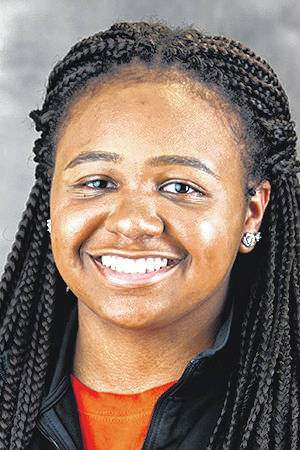 Anson native to compete in 2019 Pan Am Games