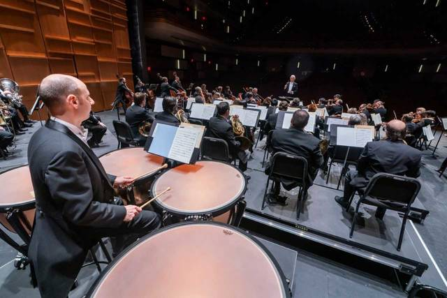 Charlotte Symphony returning to the Cole for two shows