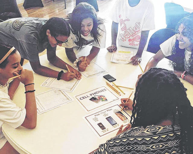 FACTs Camp opens teens' eyes to financial responsibility