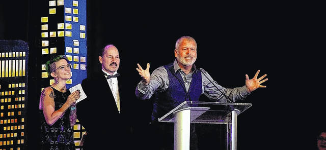 Ansonia grabs Theatre of the Year trophy at Metrolina Theatre Awards Gala
