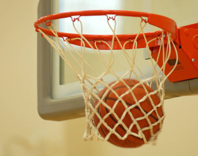Anson Middle hoops drops two at Hamlet