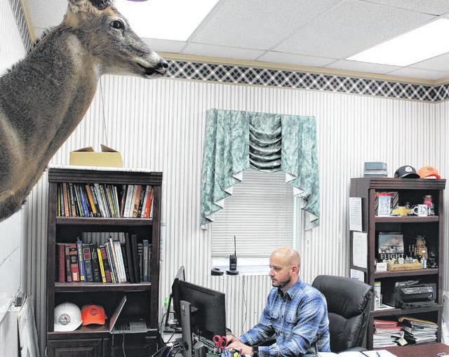 Town Manager's job a balancing act