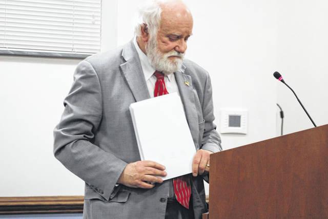 Anson County now a Second Amendment Sanctuary