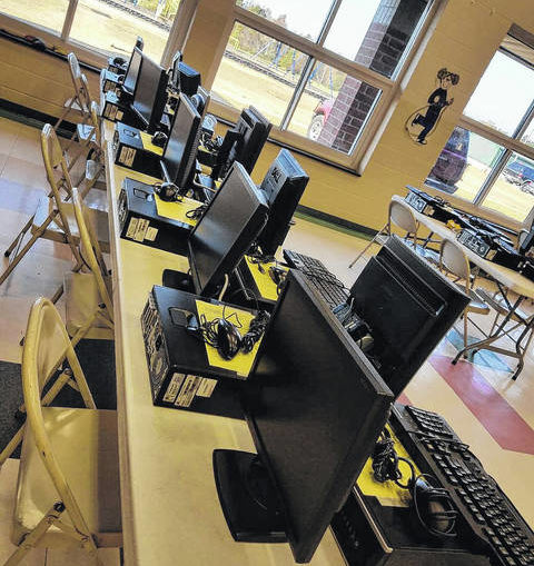 Caraway Foundation provides students with tools to succeed