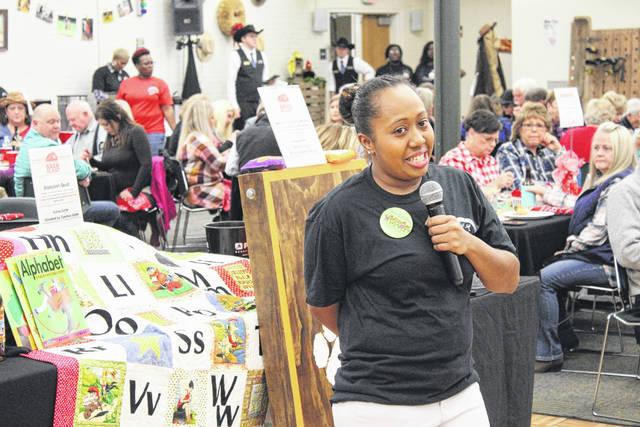 Barn Blast Raises $70,000 for Anson County Partnership for Children