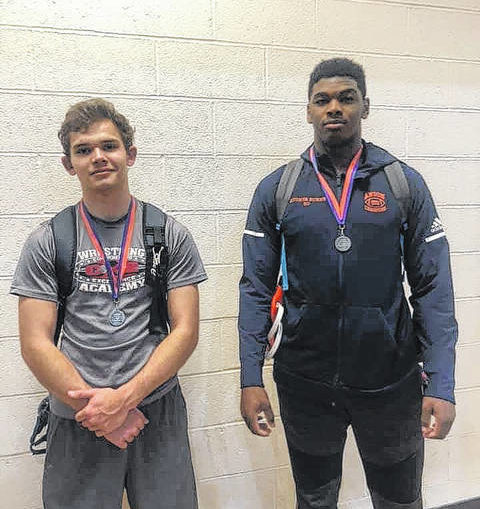Local roundup: Emrich, Burns advance to states