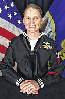 Albermarle native is 2019 Sailor of the Year