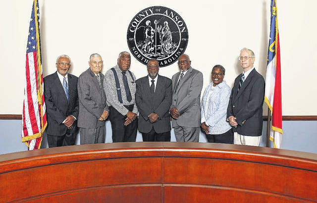 County leaders updated on virus