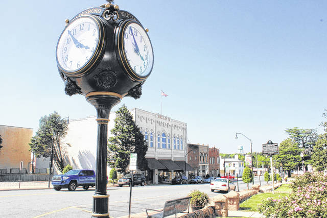 The Town of Wadesboro held its virtual budget presentation on Monday, May 18.