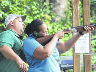 'Great day' for Clays for Commerce fundraiser
