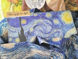 Arts Council to host 'Van Gogh to Go' summer program