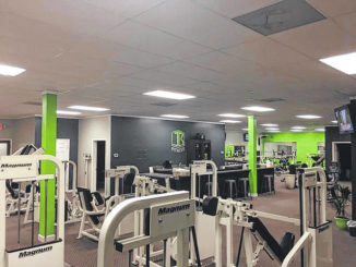 Local gym set to reopen, will require doctor's note