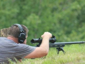 Snipers show their skills at Coleman's Creek Sniper Competition