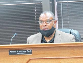 School board approves K-5 reentry plan