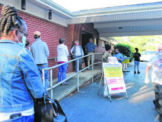 County election staff, observers and voters report election law violations