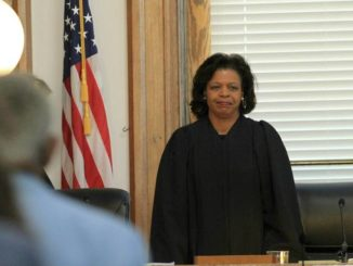 N.C. chief justice race still tight as counties finish count