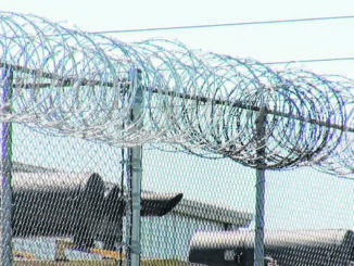 Prison inmate dies days after COVID-19 diagnosis