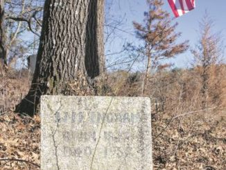 Historic cemetery restoration connects families
